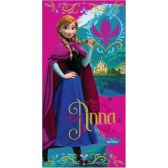 Strandlaken  Anna, Frozen