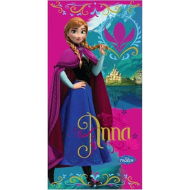 Frozen Strandlaken  Anna, Frozen