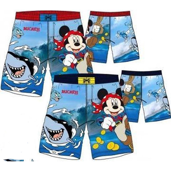 Mickey Mouse Zwembroek Mickey Mouse maat 116