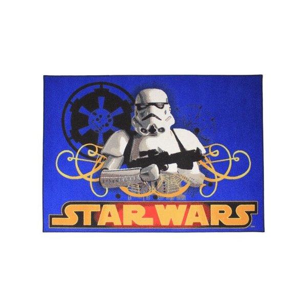 Vloerkleed Star Wars Stormtroopers