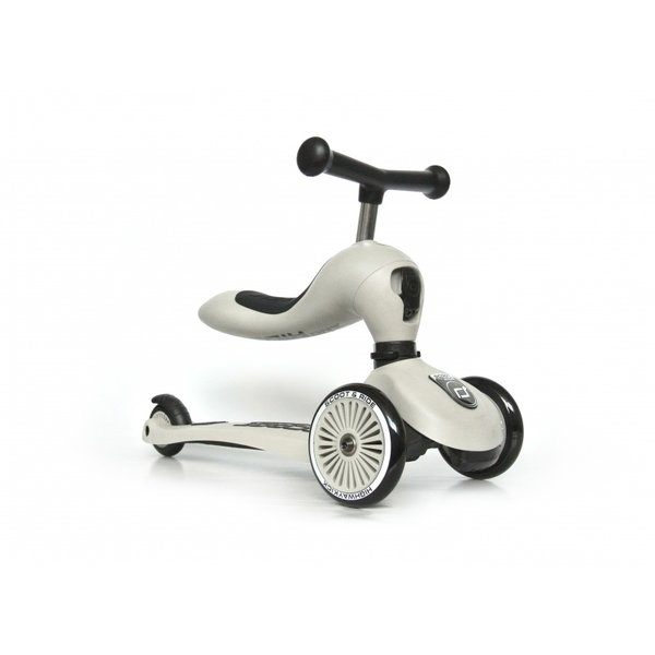 Scoot and Ride Scoot and Ride - Highwaykick 1 - Ash
