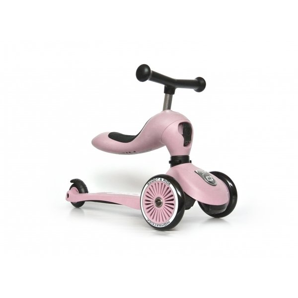 Scoot and Ride Scoot and Ride - Highwaykick 1 - Rose
