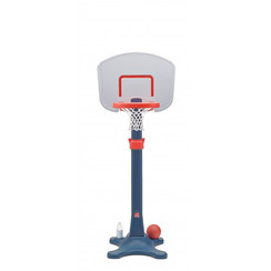 Shootin Hoops Pro Basketball Set