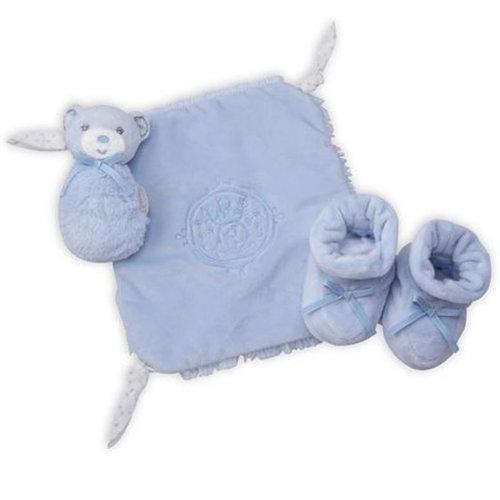 Kaloo Perle Kaloo Perle - Cadeauset Blauw