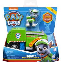 PAW Patrol Voertuig Rocky