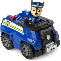Paw Patrol voertuig Chase