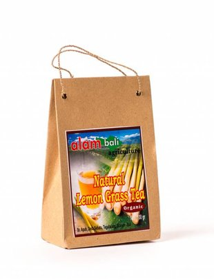 bali coffee company Lemon grass Thee