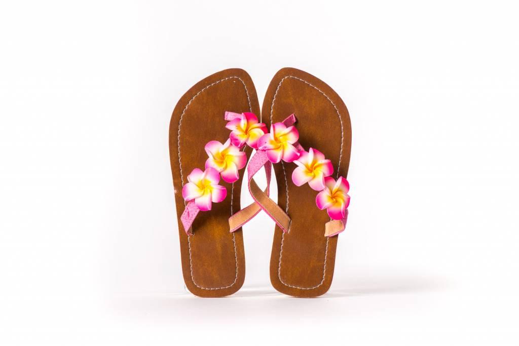 Bali Beach Flip Flops