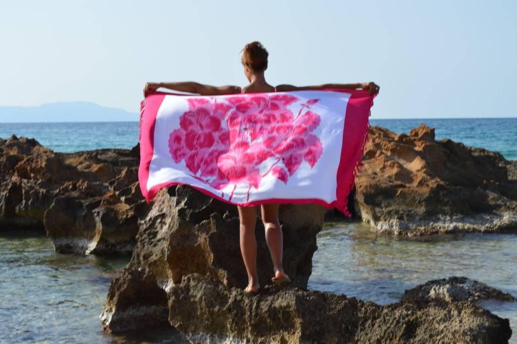 Bali Beach sarong