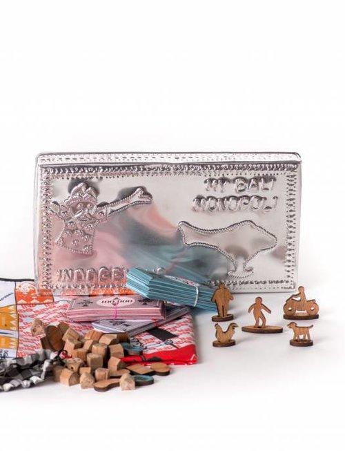 Bali Beach Bali Monopoly