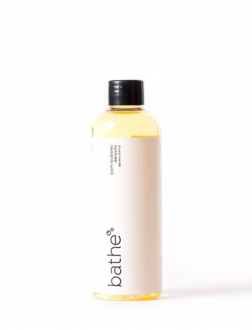 Bathe bad BUBBLES DETOXIFY 265 ML