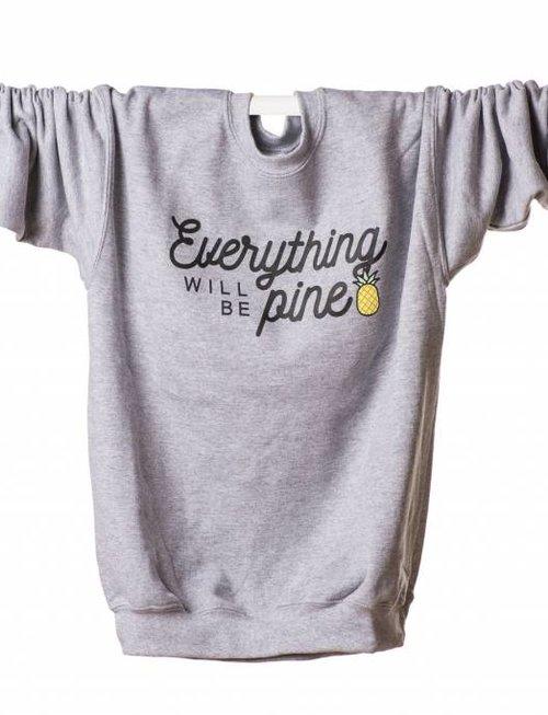Bali Beach sweaters KIDS everything will be pine