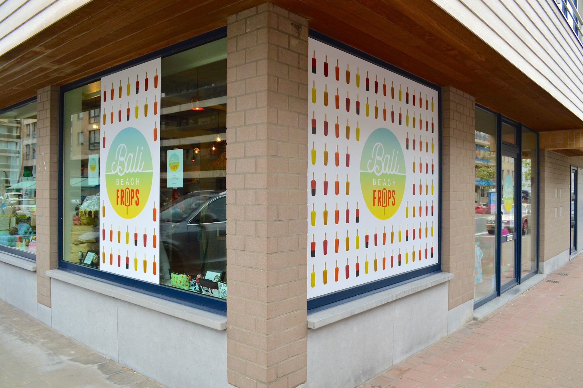 winkel Knokke