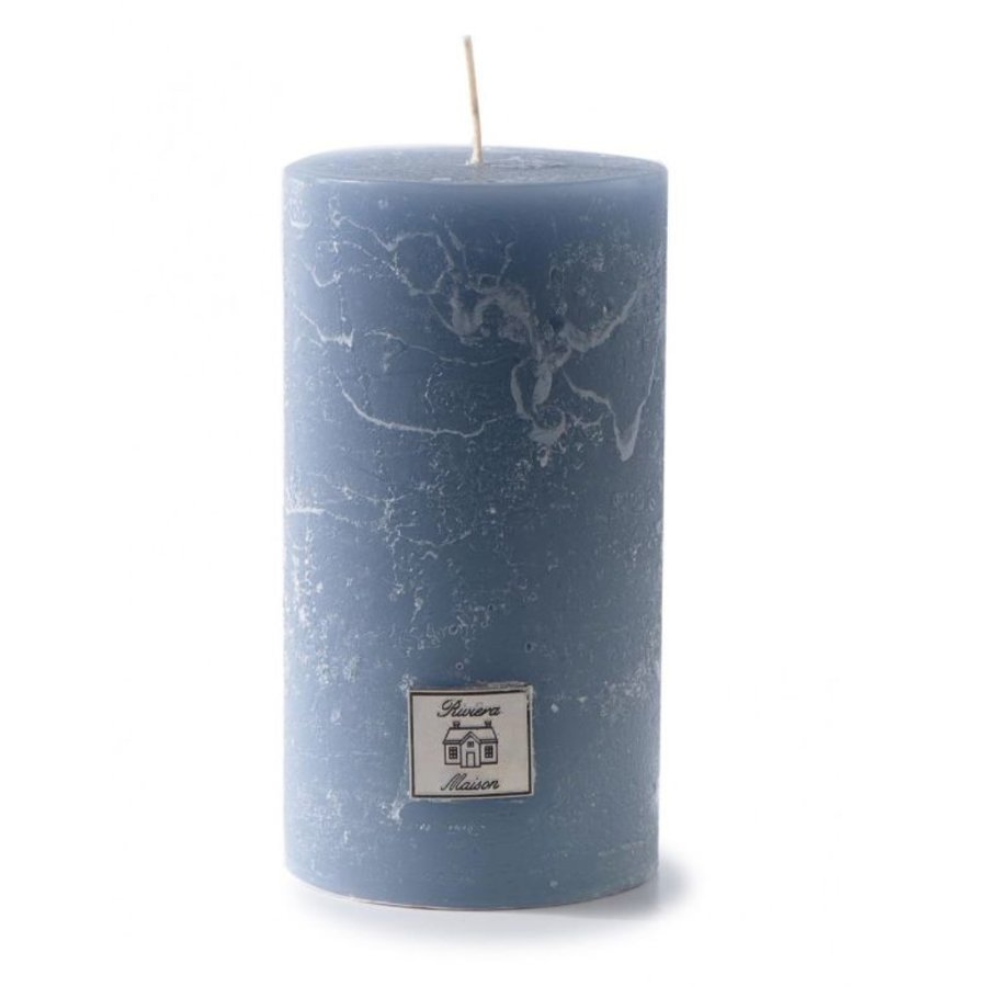 Rustic Candle river grey 7x13-1
