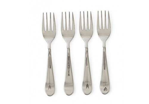 RIVIERA MAISON For The Love Of Cake Forks