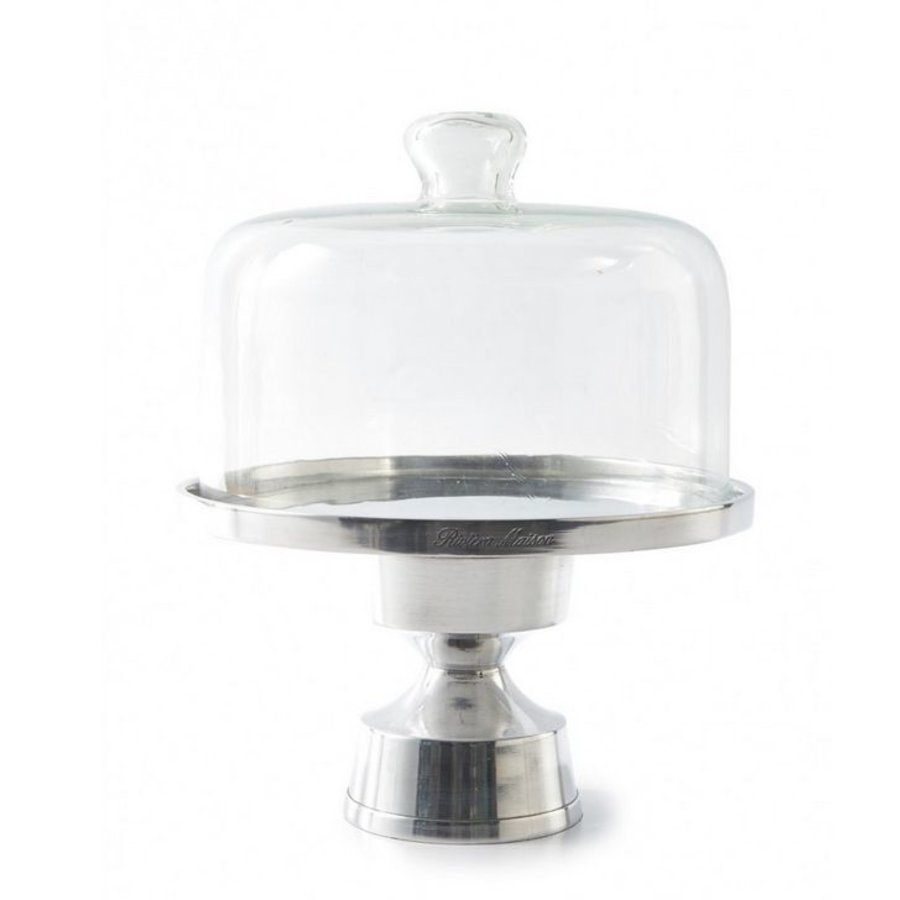 The Greenhouse Cake Stand M-1