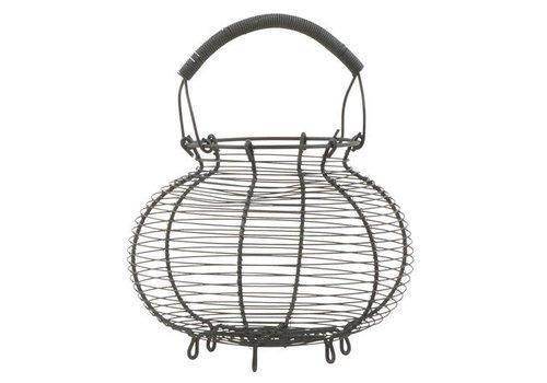 IB LAURSEN Onion basket wire