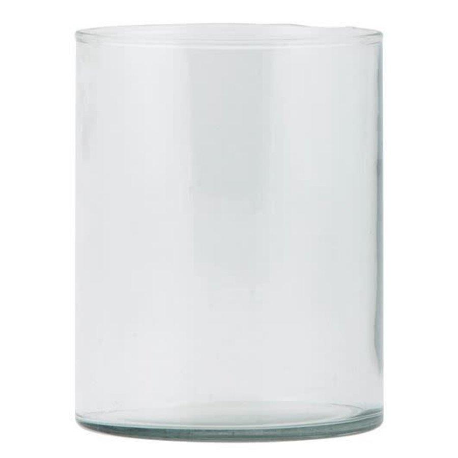 Hurricane round glass Helen-1