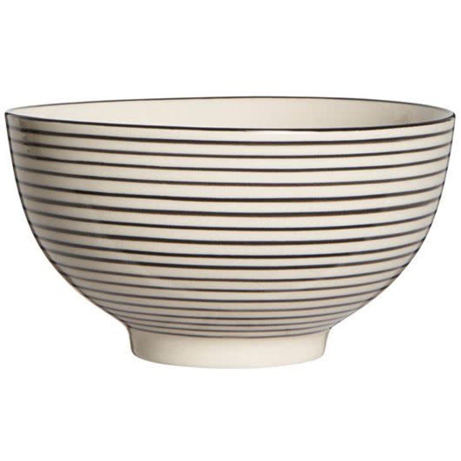 Bowl large Casablanca 1596-24-1