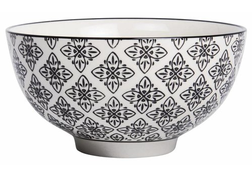 Bowl large Casablanca 1567-24