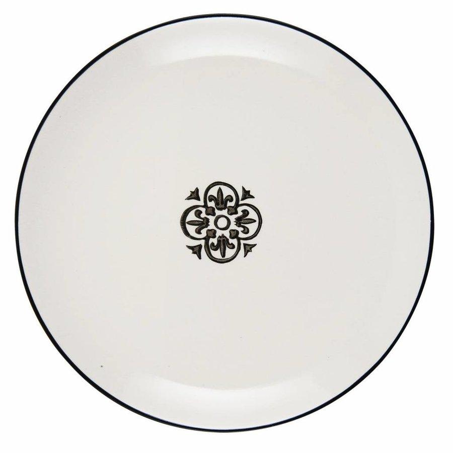 Lunch plate Casablanca-1