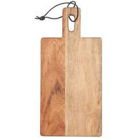 Tapas board oiled acacia