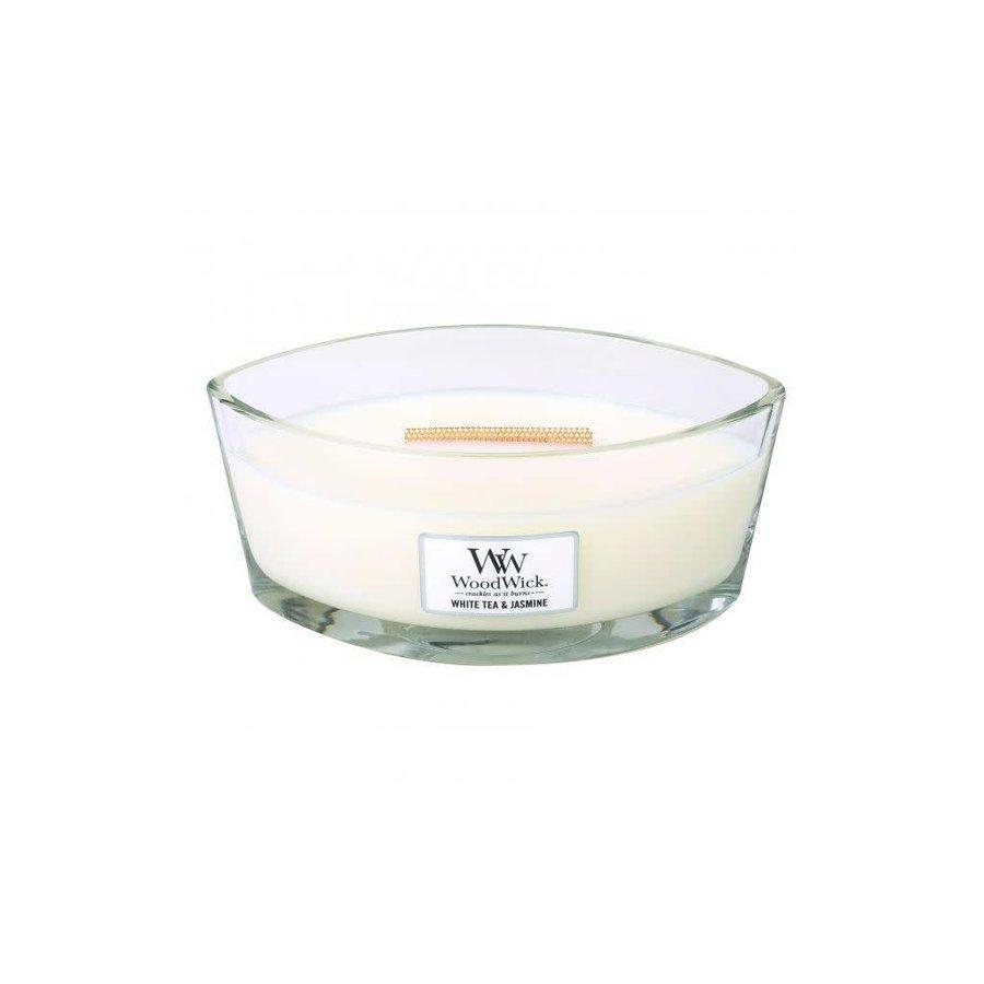 White Tea & Jasmine Ellipse WoodWick-1