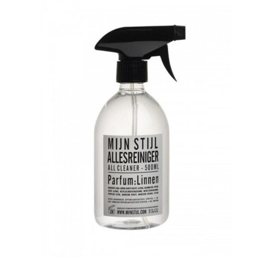 Allesreiniger 500ml parfum linnen-1