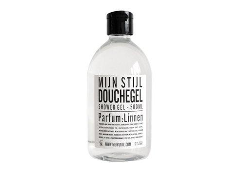 MIJN STIJL Douchegel parfum linnen 500ml