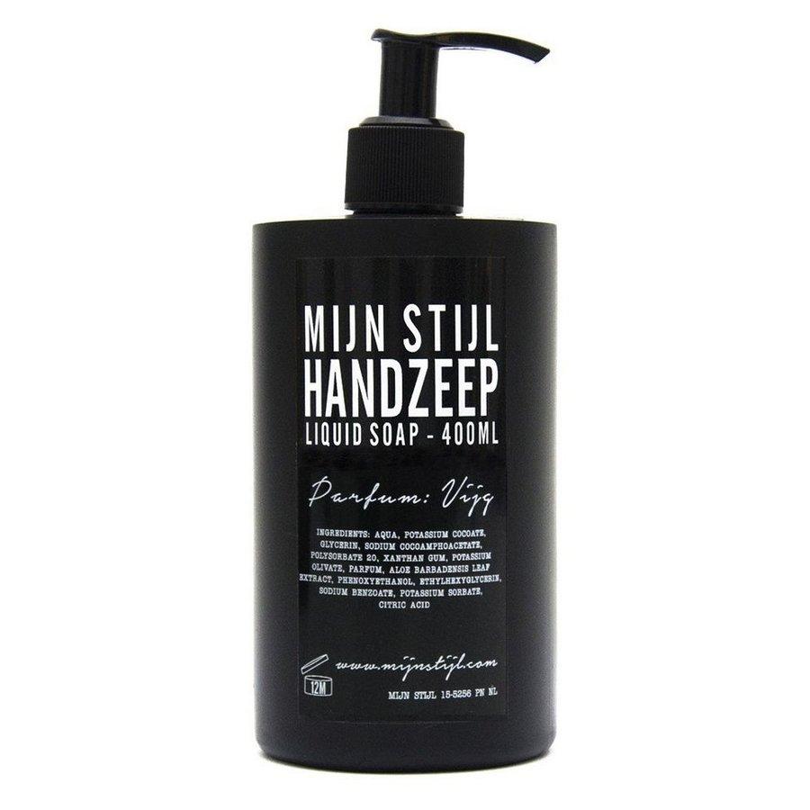 Handzeep parfum vijg 400 ml-1