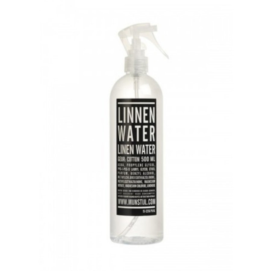 Linnenwater 500ml geur cotton-1