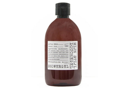 MIJN STIJL Showergel parfum kamille 500ml