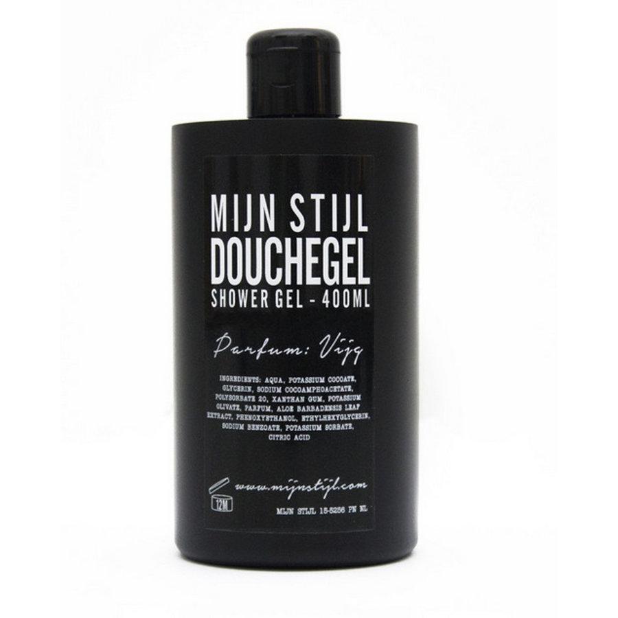 Showergel parfum vijg 400 ml-1