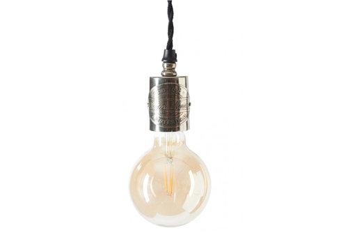 RIVIERA MAISON Bedford Hanging Lamp Brass