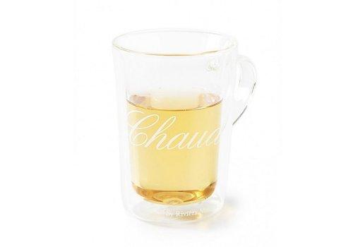 RIVIERA MAISON C'est Chaud Mug L