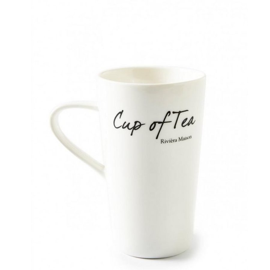 Classic Cup of Tea Mug-1