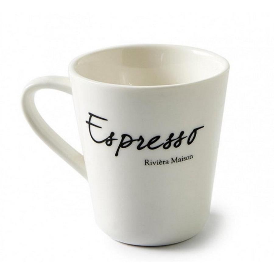 Classic Espresso Mug-1