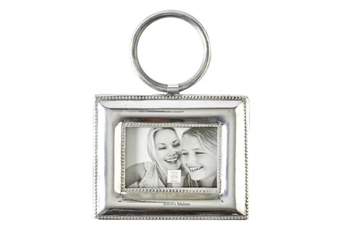 RIVIERA MAISON Cordoba Photo Frame Rectangular 25x17