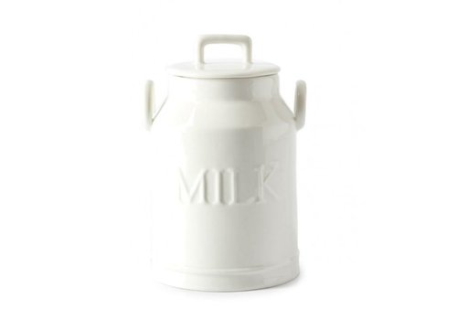 RIVIERA MAISON Farmers Milk Cup Can