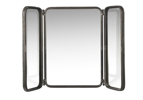 IB LAURSEN Wall mirror w/2 sides mirror
