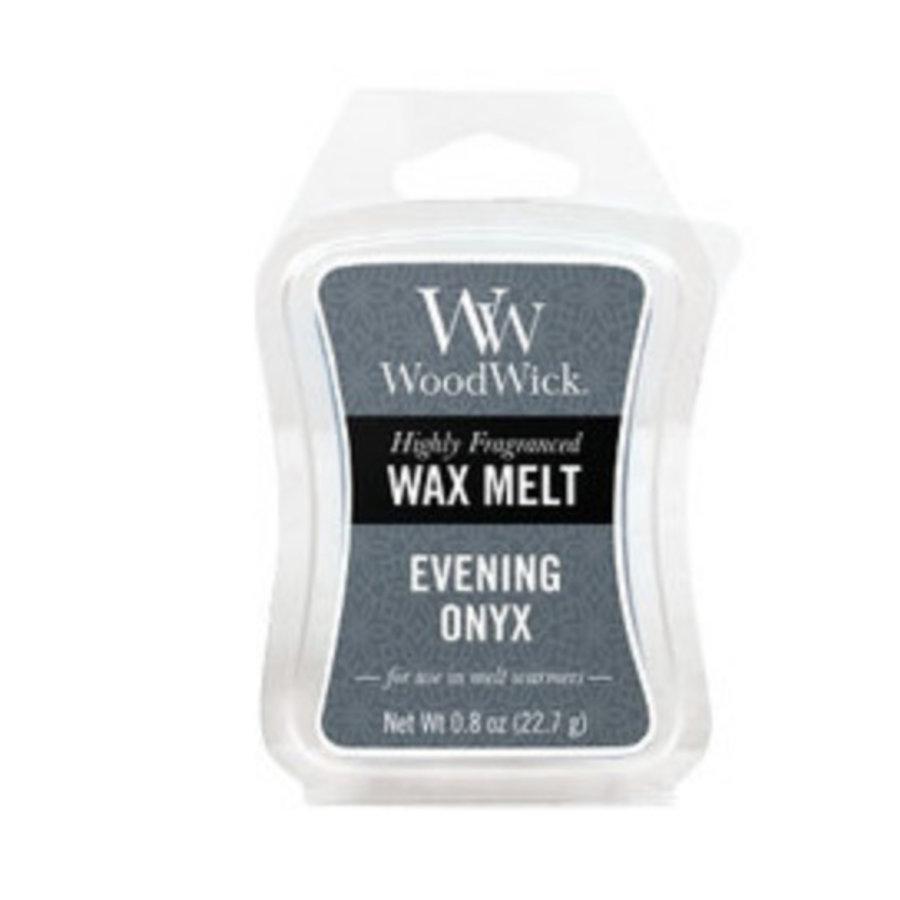Evening Onyx Mini Wax Melt-1
