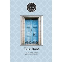 Sachet Blue Door