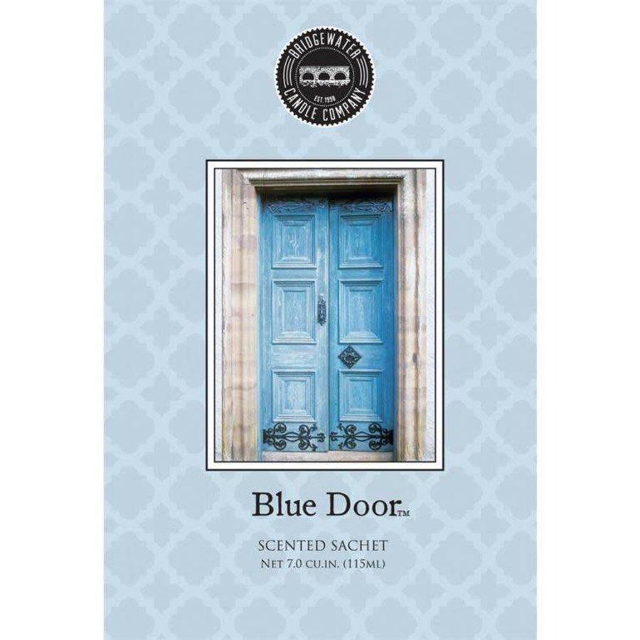 Sachet Blue Door-1