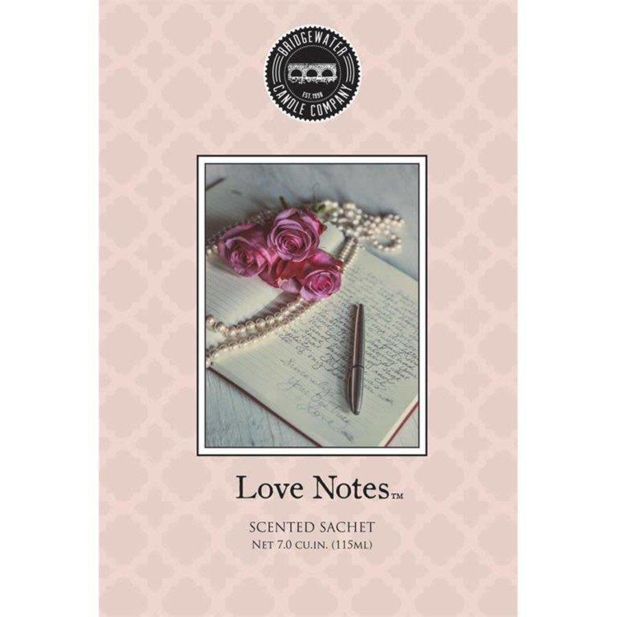 Sachet Love Notes-1