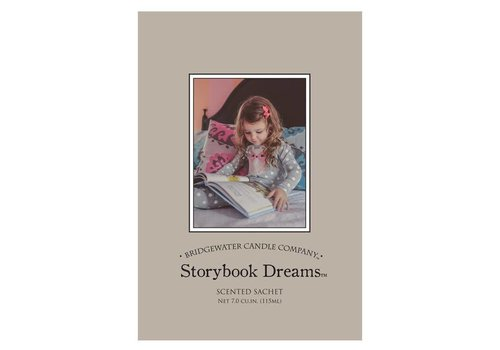 BRIDGEWATER Sachet Storybooks Dreams