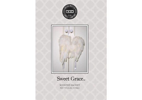 BRIDGEWATER Sachet Sweet Grace