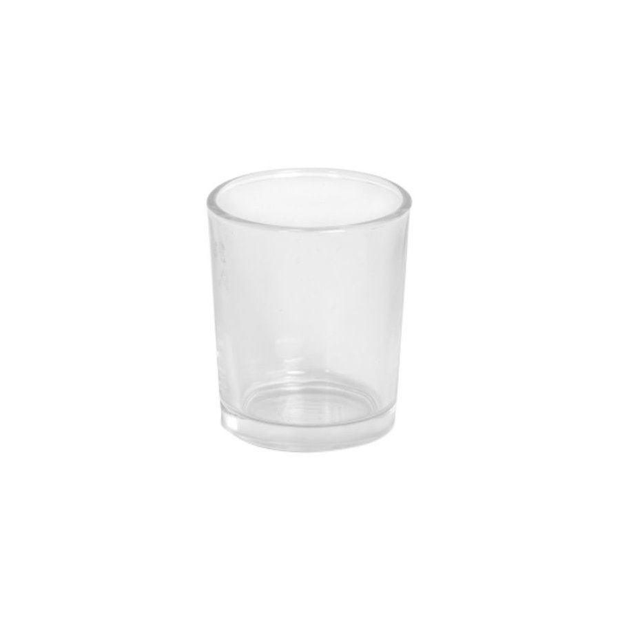 Votive Glass Helder-1