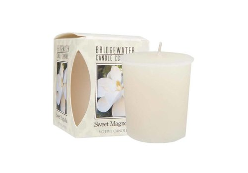 BRIDGEWATER Votive Sweet Magnolia
