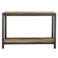 Side Table Canyon Wood