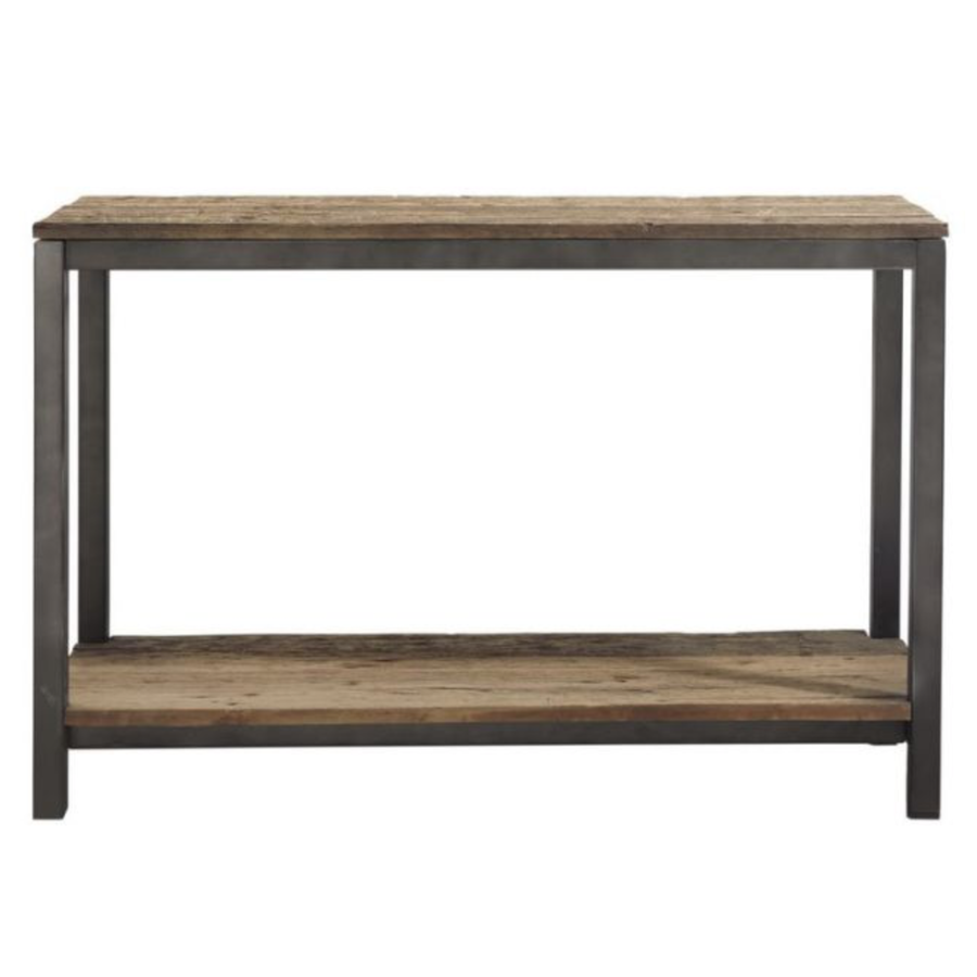 Side Table Canyon Wood-1